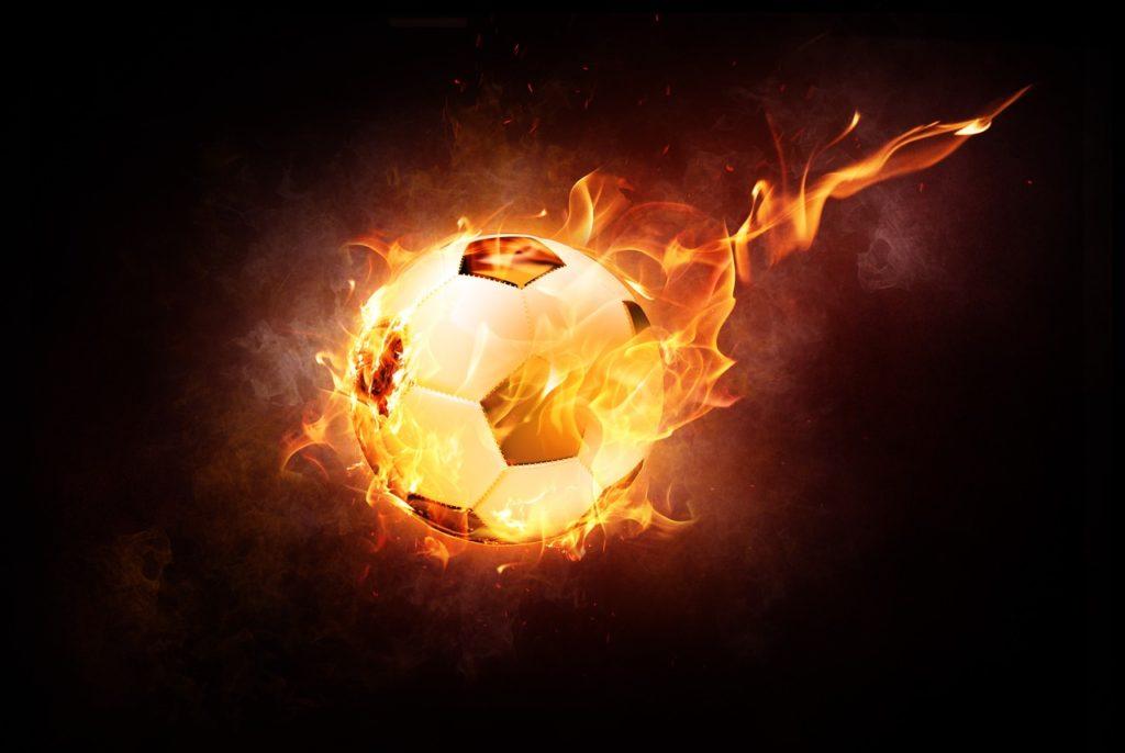obstawianie piłki nożnej